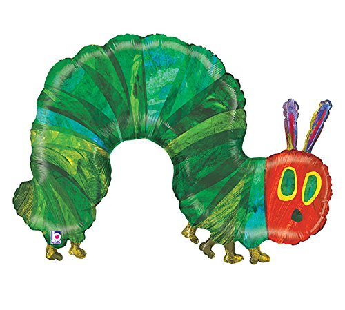 The very hungry caterpillar clipart 1 » Clipart Station.