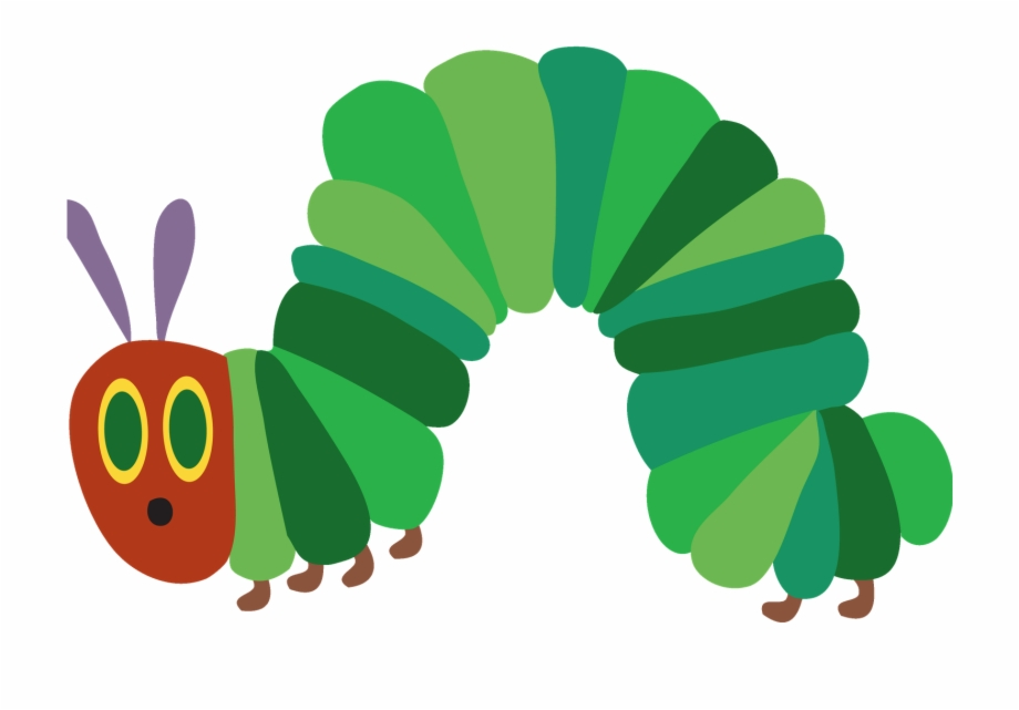 Hungry Caterpillar Sun Png Very Hungry Caterpillar Png.