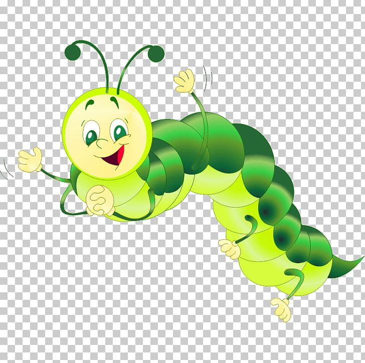 Butterfly The Very Hungry Caterpillar PNG, Clipart, Animal.