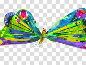 The Very Hungry Caterpillar Game Schmidt Spiele Butterflies.
