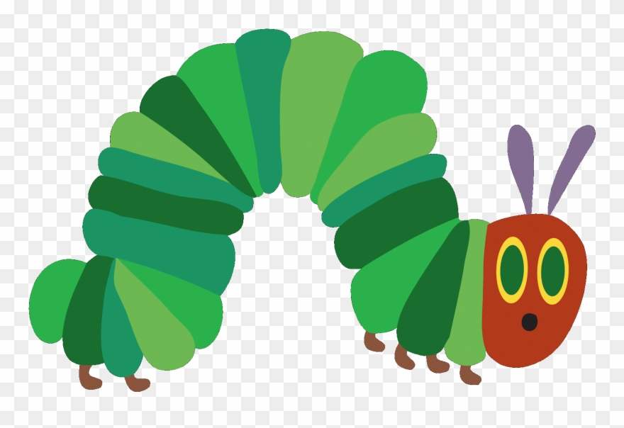Communik8 In English Lesson 3 The Very Hungry Caterpillar.