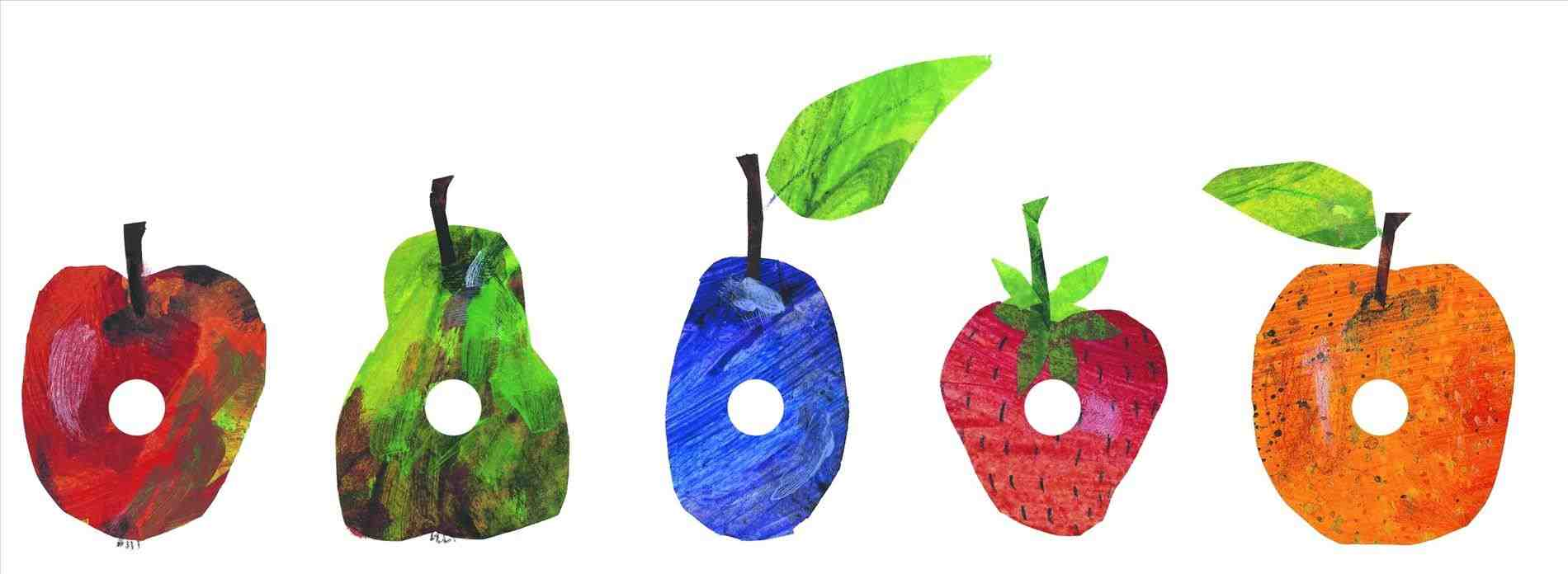 The Hungry Caterpillar Clipart at GetDrawings.com.