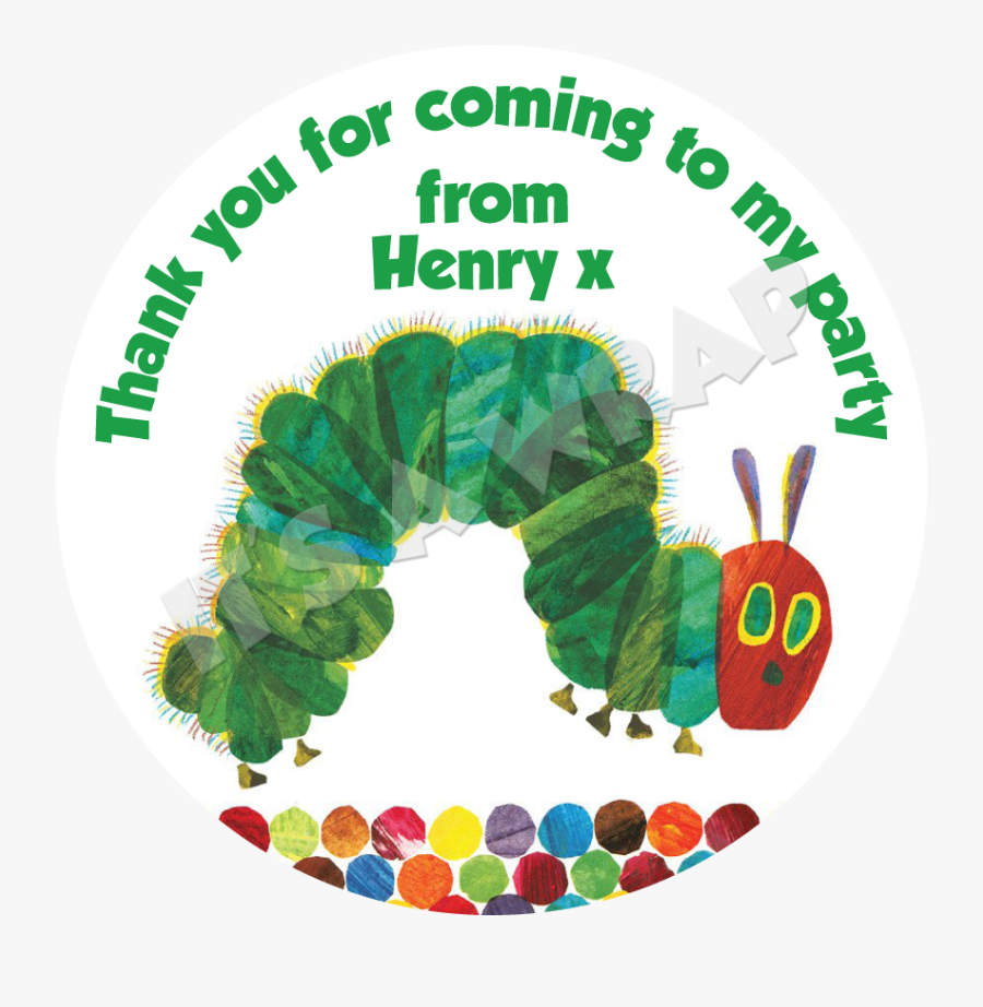 Hungry Caterpillar Png.