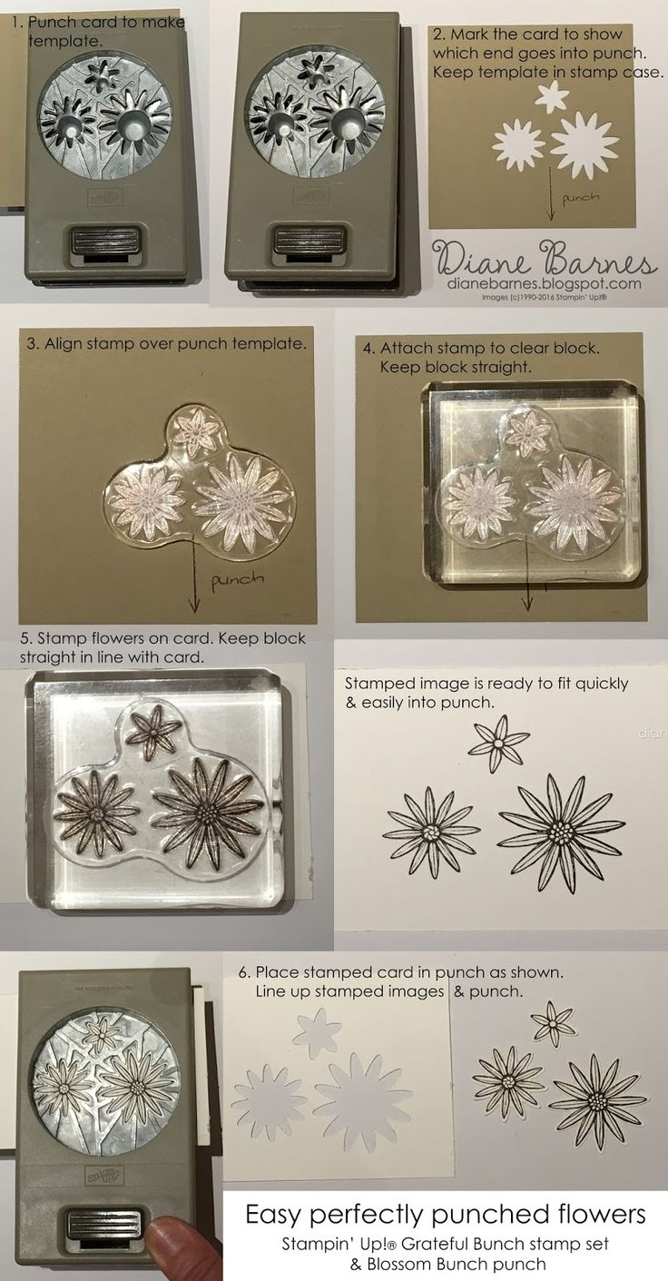 1000+ images about Scrapbook Punches / Punch Art on Pinterest.