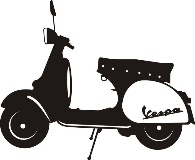 1000+ images about Bon Vespa! on Pinterest.