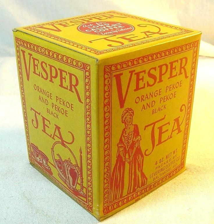 1000+ images about Vesper on Pinterest.