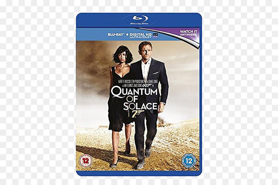 James Bond Film Series Vesper Lynd.