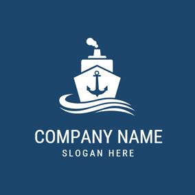 Free Ship Logo Designs.