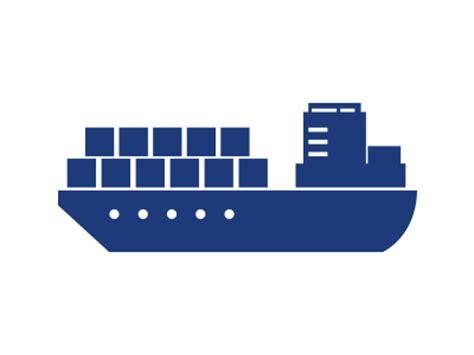 Cargo ship Logos.