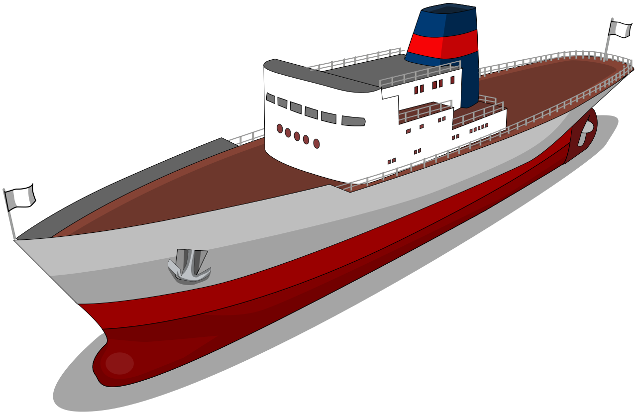Research vessel PNG Images.