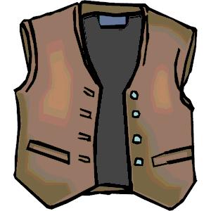 Vest Cliparts Free.