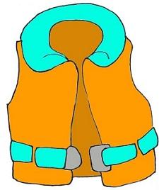 Free Vest Clipart.