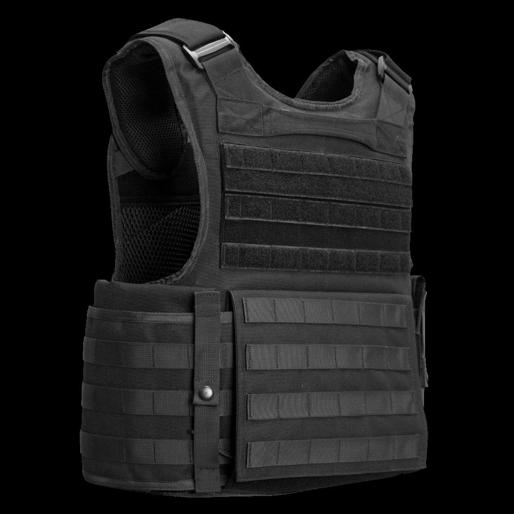 Bulletproof vest PNG images, ballistic vest PNG.