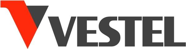 Vestel 1 Free vector in Encapsulated PostScript eps ( .eps.