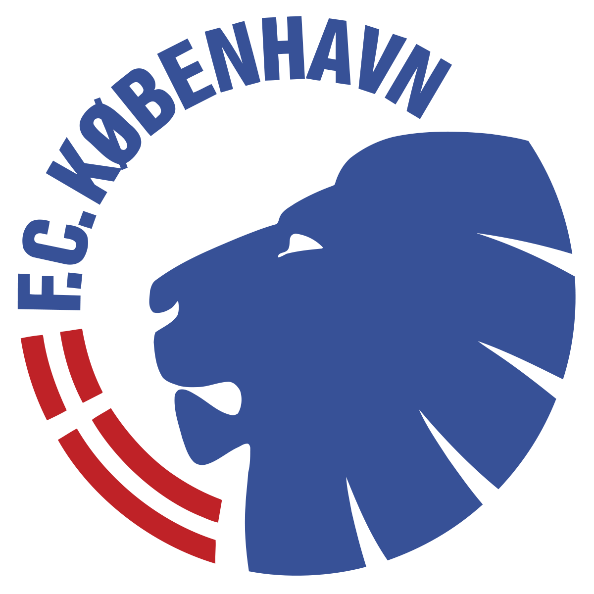 F.C. Copenhagen.