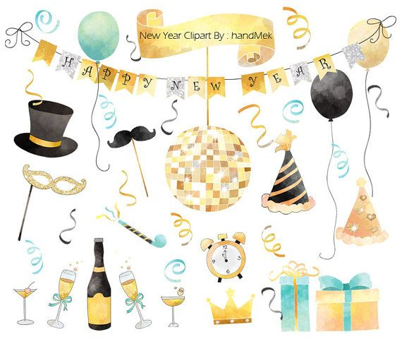 17 Best images about Happy Birthday CLIP ARTS on Pinterest.
