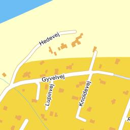 Plantagevej 27, Vesterø Havn.