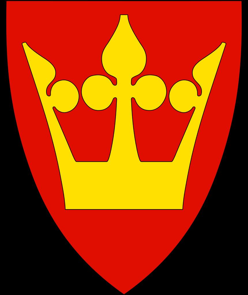 Verneområder i Vestfold.