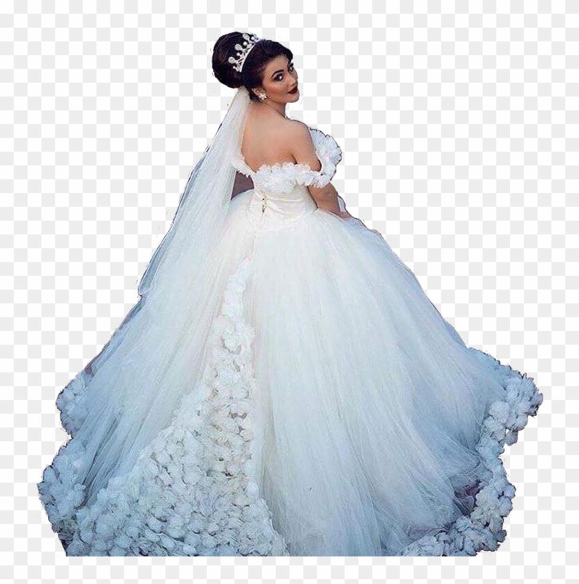 vestido #novia #blanco.