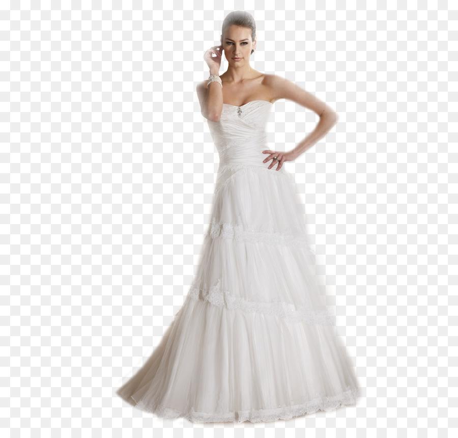 vestido de novia png #7