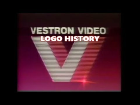 Videos matching Vestron Video Logo.