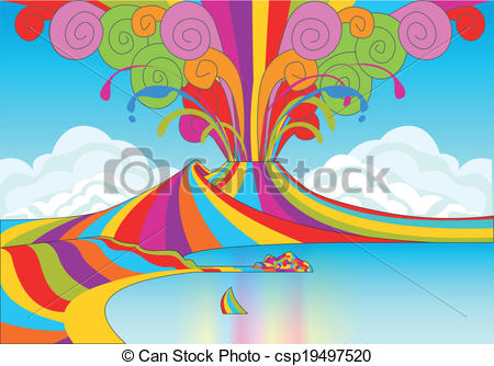 Vesuvius Clipart and Stock Illustrations. 105 Vesuvius vector EPS.