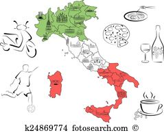 Mount vesuvius Clip Art Vector Graphics. 15 mount vesuvius EPS.