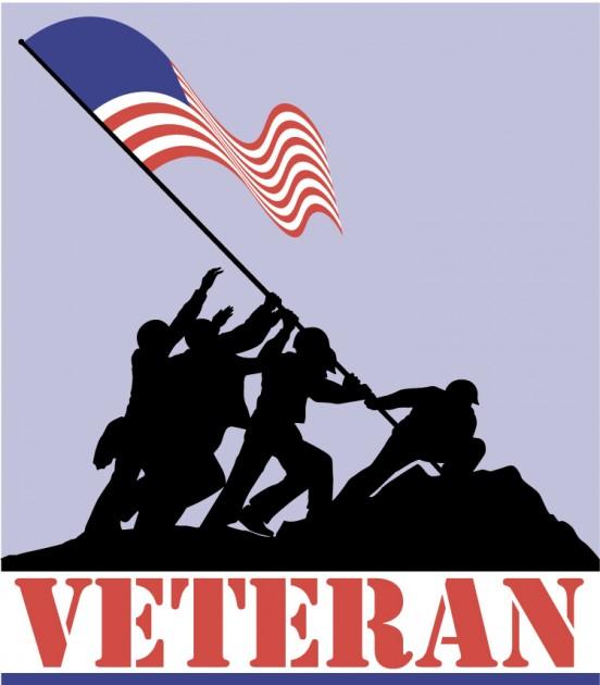 58+ Veterans Clip Art.