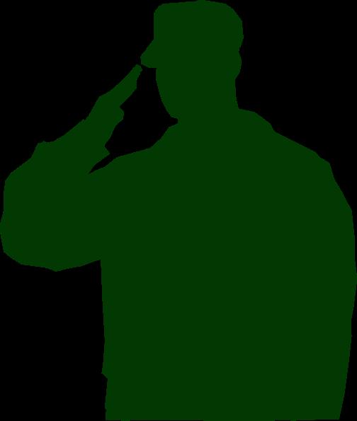 Army Veteran Clip Art at Clker.com.