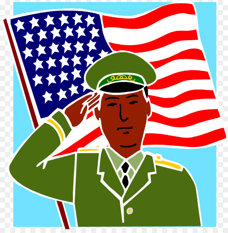 Veterans Day Veteran Soldier clipart.