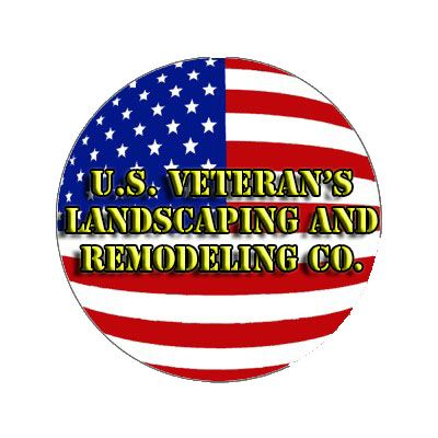 logo created for a veteran owned business.