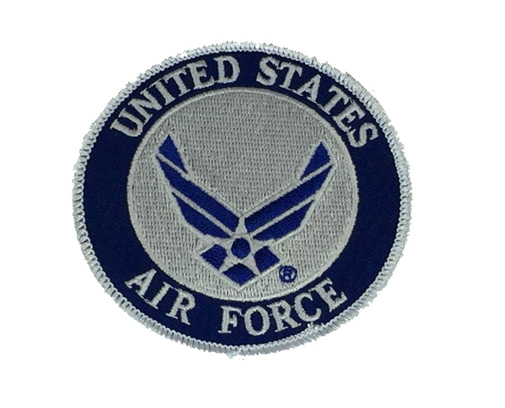 UNITED STATES AIR FORCE LOGO Patch.