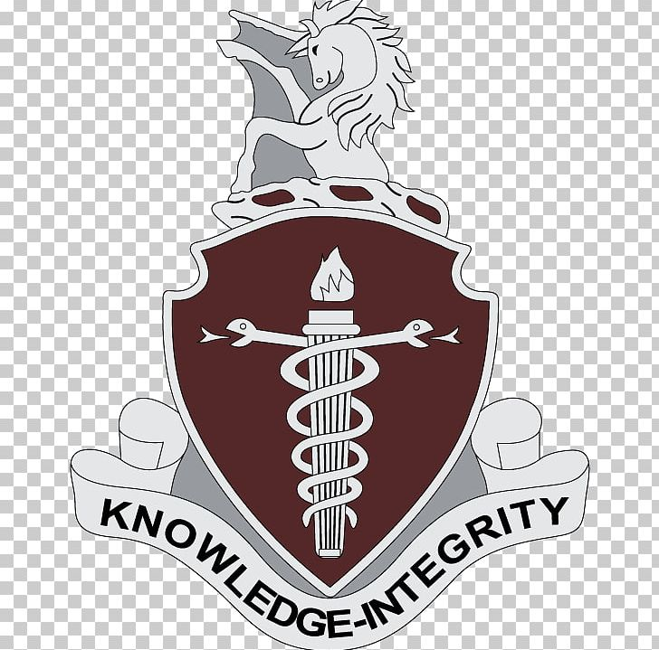 Logo Brand Crest Veterinarian PNG, Clipart, Army, Brand.
