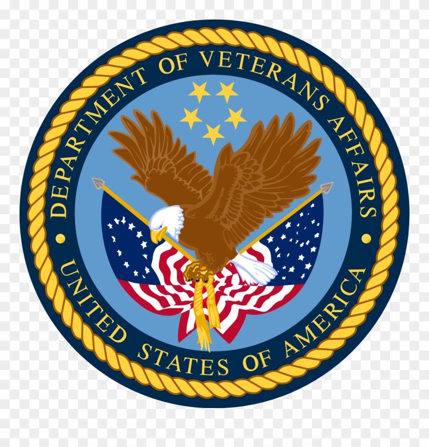 United States Department Of Veterans Affairs Emblems.