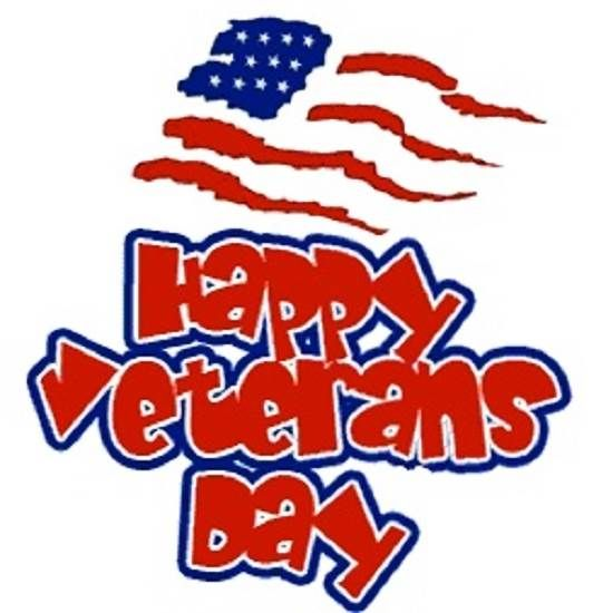 Happy Veterans Day 2014 Clip Art Images, Free Pictures.