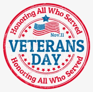 Free Veterans Day 2017 Clip Art with No Background.