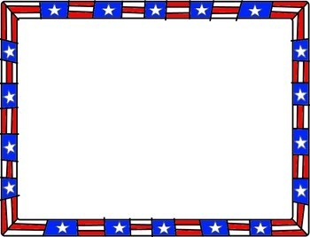 25+ Veterans Day Borders Landscape Pictures and Ideas on Pro.