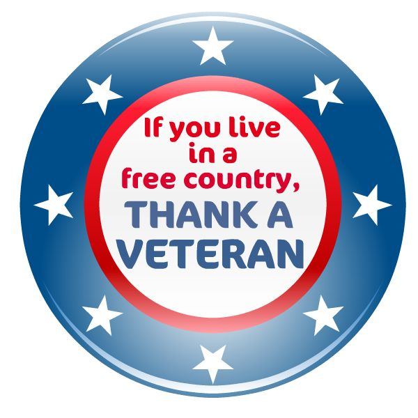 Veterans Day Clip art Free.