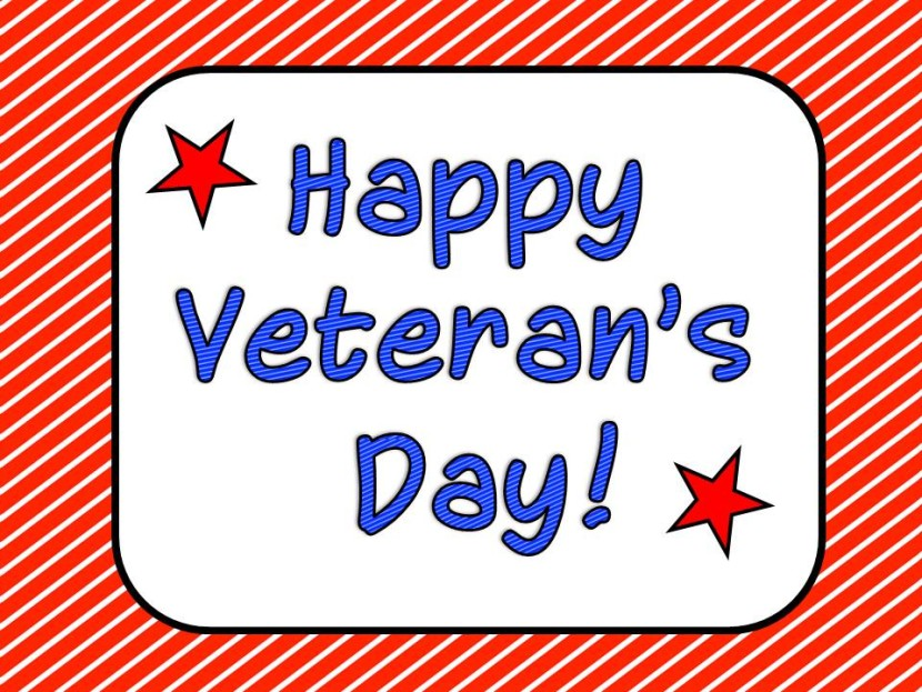 Best Veterans Day Clipart #22786.