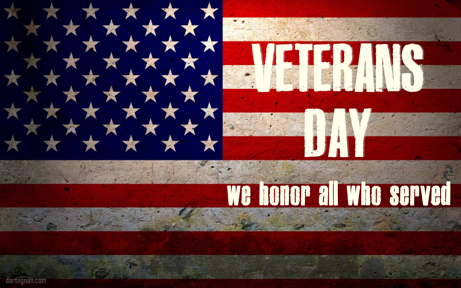 Veterans Day Background Clipart.