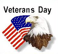 Free Veterans Day Clipart.