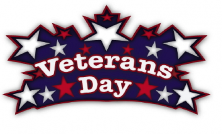Free \'Veterans Day Clipart\' Images, Black and White Clip.