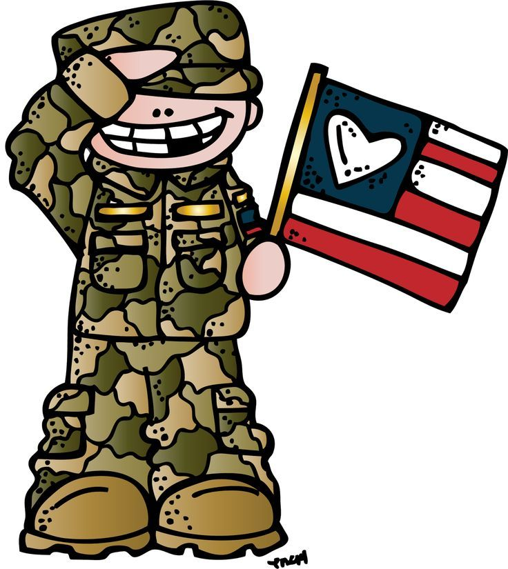 veterans day clip art.