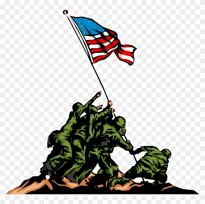 Veterans day clipart native Transparent pictures on F.