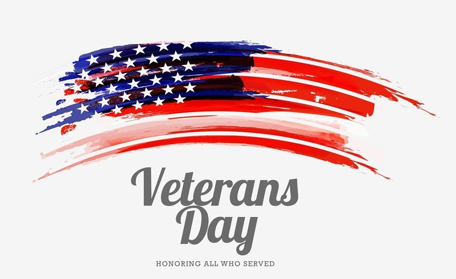Veterans Day Celebrates Our Real.