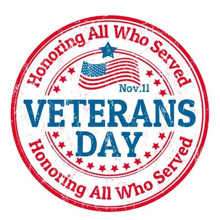 Veterans Day 2017 is celebrated on 11 november 2017 to honor.