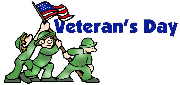 Pueblo Chieftain Veterans Day Parade.