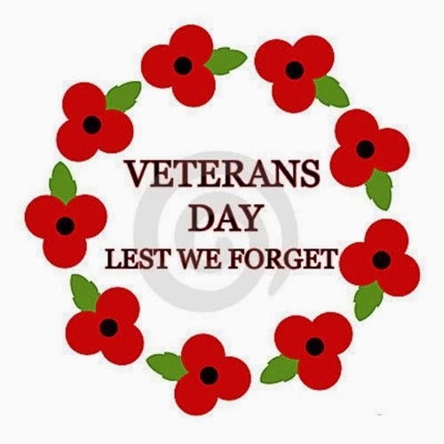 Free attractive veterans day images clipart quotes poems.