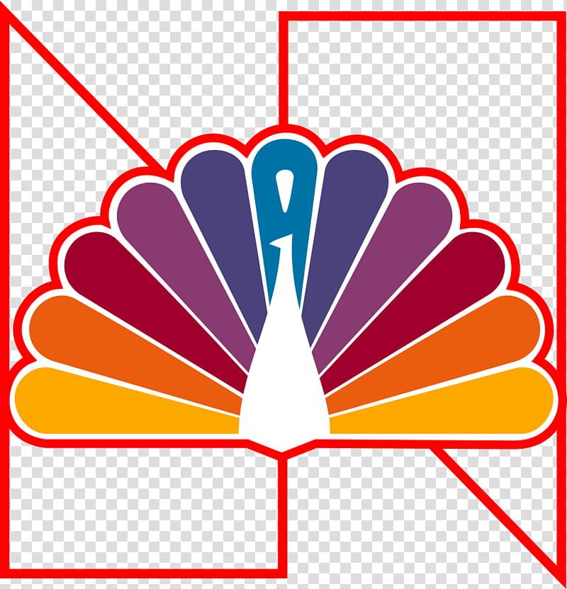NBC Proud N logo variant transparent background PNG clipart.