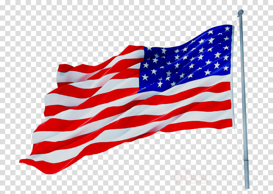 Veterans Day Us Flag clipart.